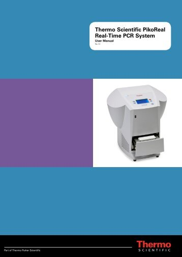 thermo evolution 220 user manual