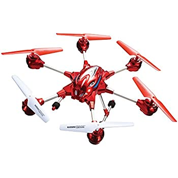 sky rover hexa 6.0 drone manual