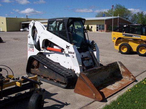 bobcat t300 service manual full