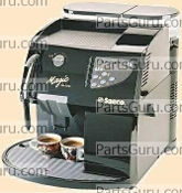 saeco royal coffee bar manual pdf