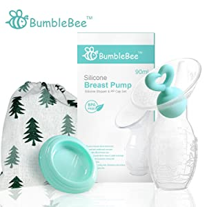 best manual breast pump reviews