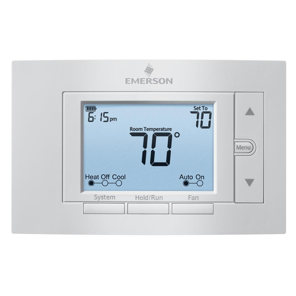 honeywell 5 1 1 day programmable thermostat manual