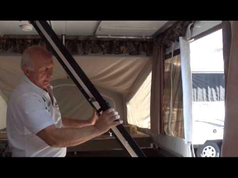 1979 bonair tent trailer manual