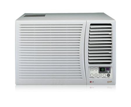 gree window air conditioner manual