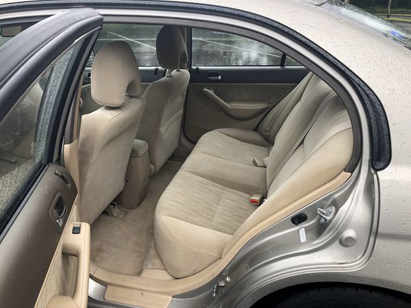 2006 honda civic manual transmission for sale