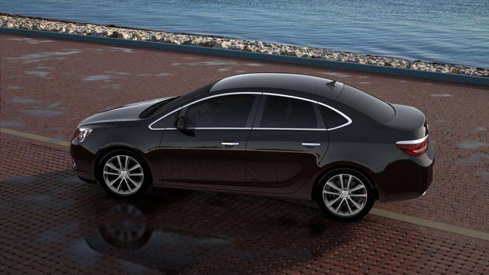 2013 buick verano owners manual