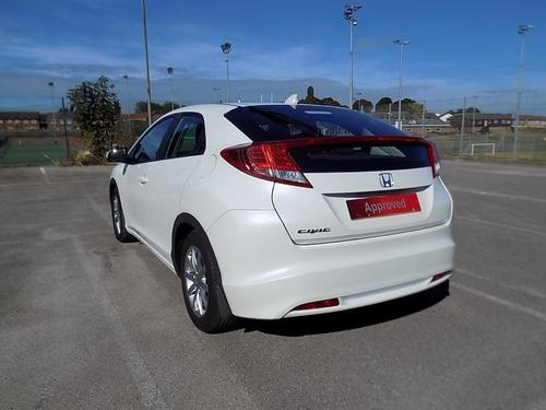 2013 honda civic maintenance manual
