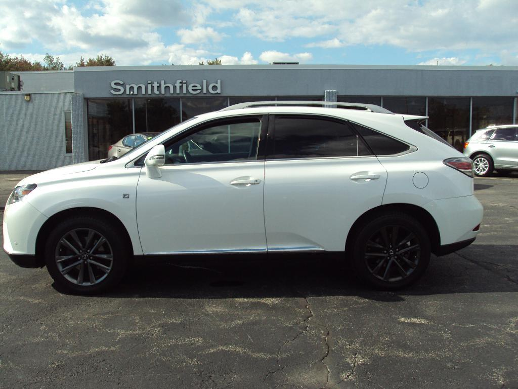 2017 lexus rx 350 owners manual