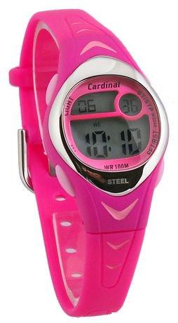 cardinal wenger digital watch manual