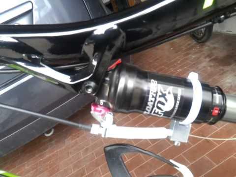 fox float rl rear shock manual