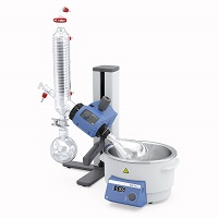 ika rv 10 rotary evaporator manual