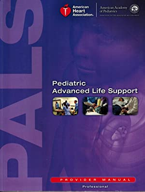 pediatric advanced life support manual