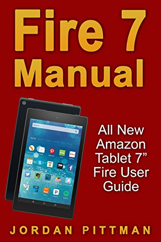 kindle fire manual free download