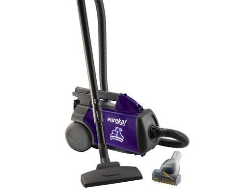 eureka pet power paw vacuum manual
