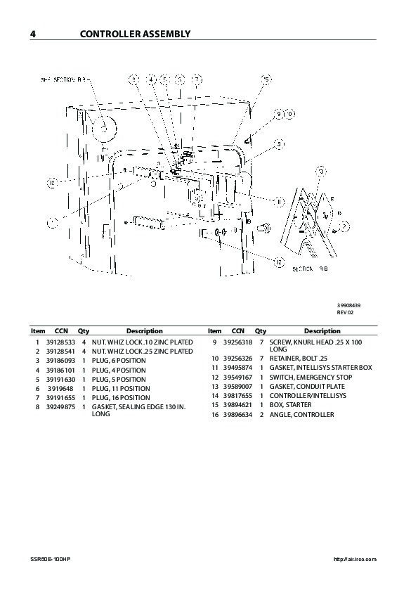 ingersoll rand air dryer manuals pdf