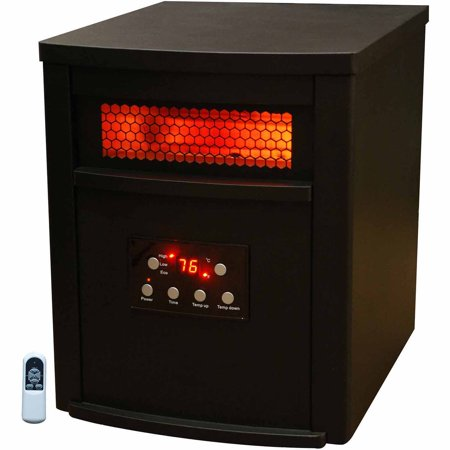 lifesmart 6 element infrared heater manual