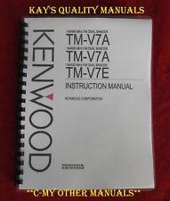 kenwood ts 570 service manual