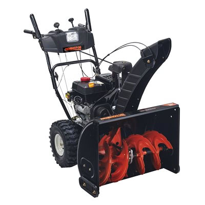 yard machines snowblower 8hp 26 inch manual
