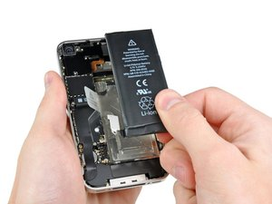 apple iphone 4s help manual