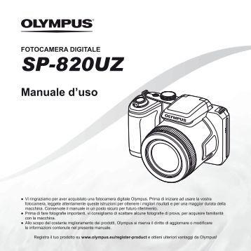 olympus tg 820 manual pdf