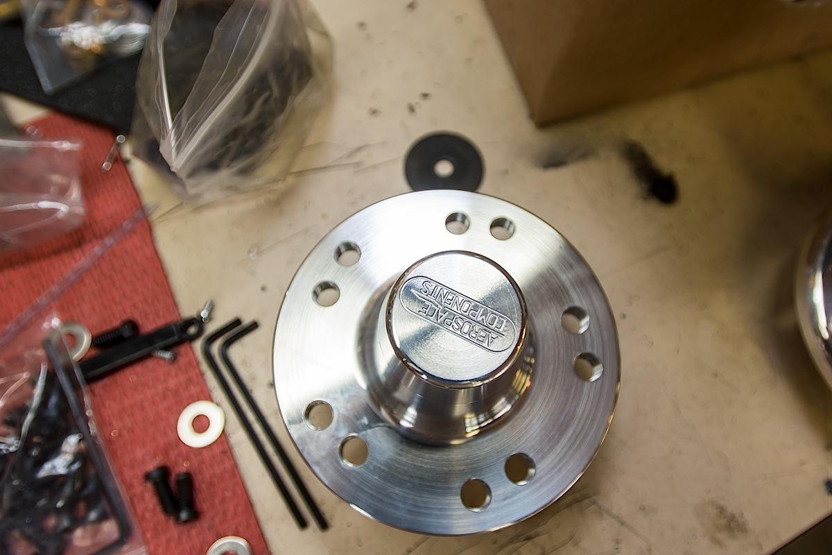 fox body manual brake conversion