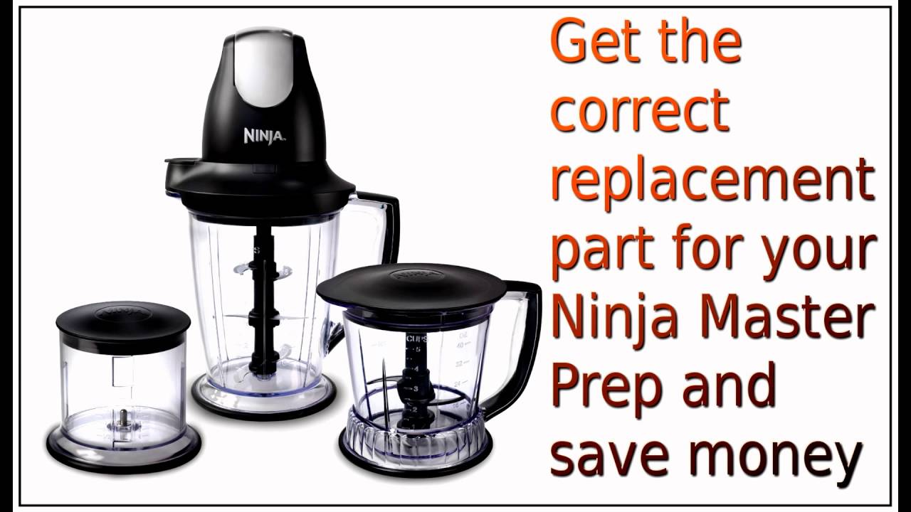 ninja professional 1500 watt blender manual