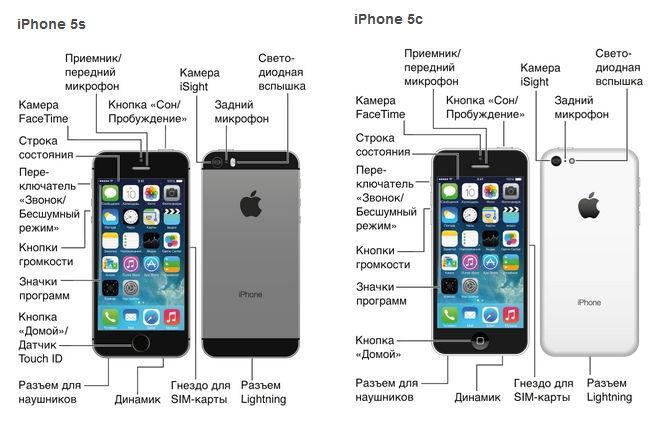 apple iphone 5c manual user guide