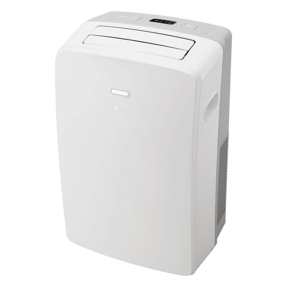 lg portable air conditioner manual