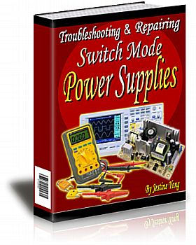 power supply control k80 manual