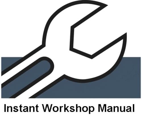 pt cruiser service manual pdf