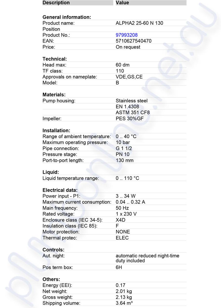 grundfos alpha 2 autoadapt manual