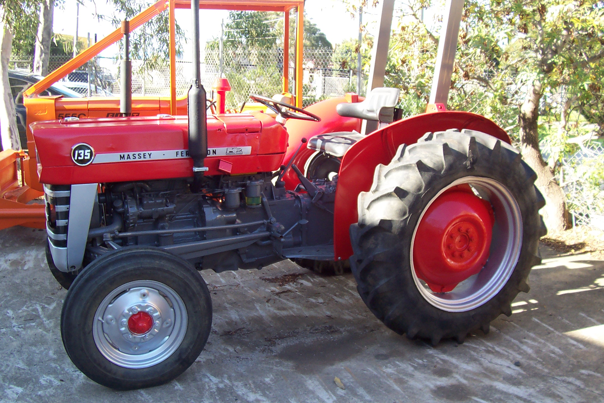 massey ferguson 35 parts manual pdf