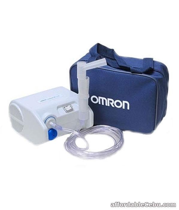 pulmo aide compressor nebulizer manual