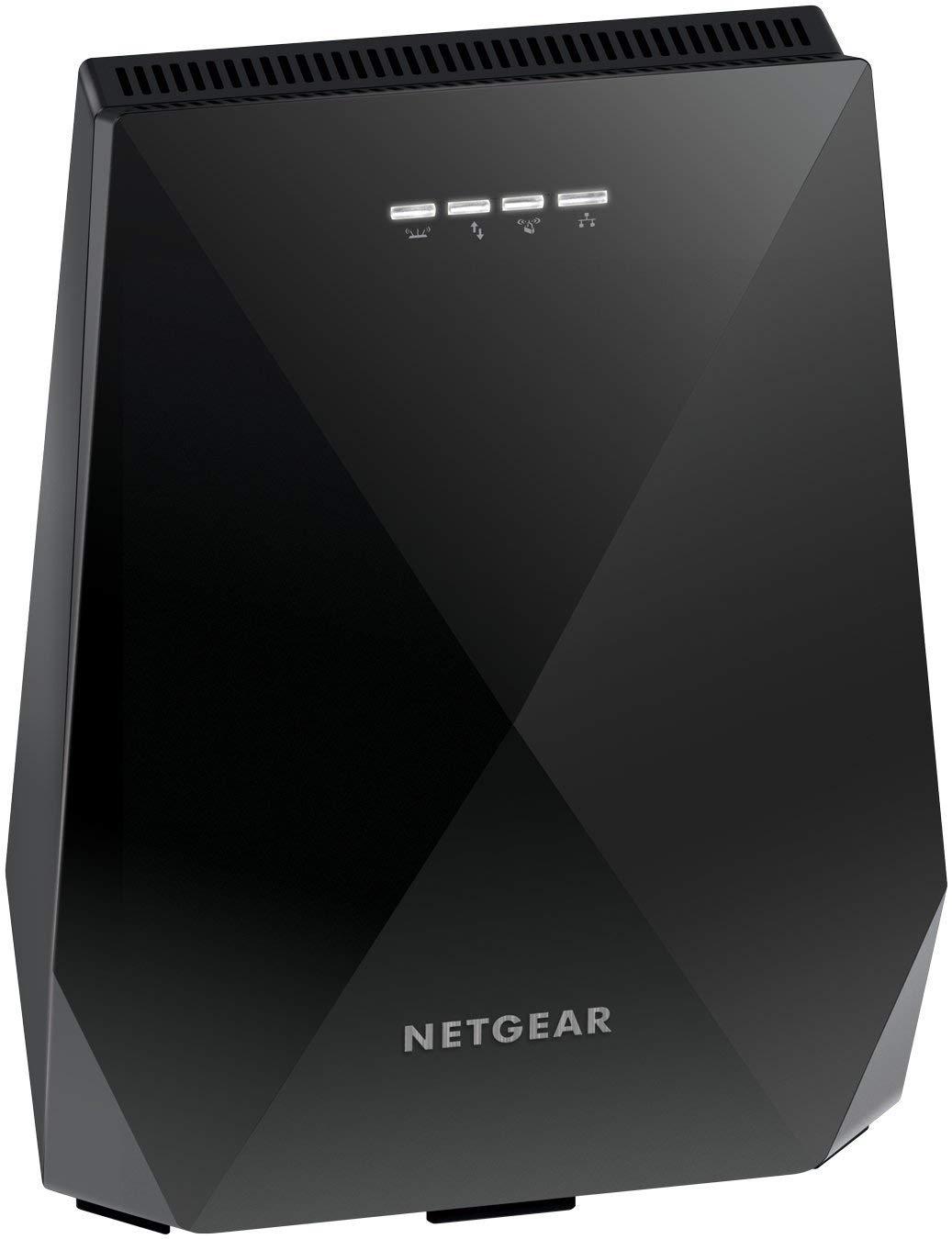 netgear wifi range extender manual