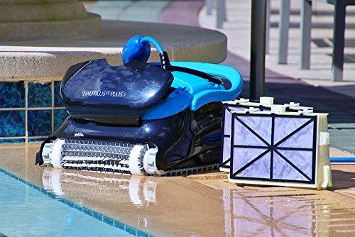 dolphin nautilus robotic pool cleaner manual