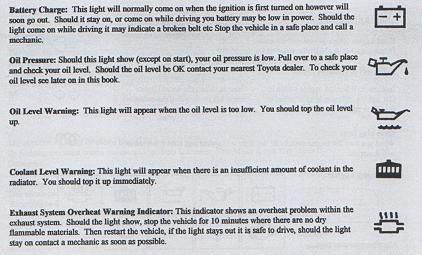 1999 toyota rav4 owners manual
