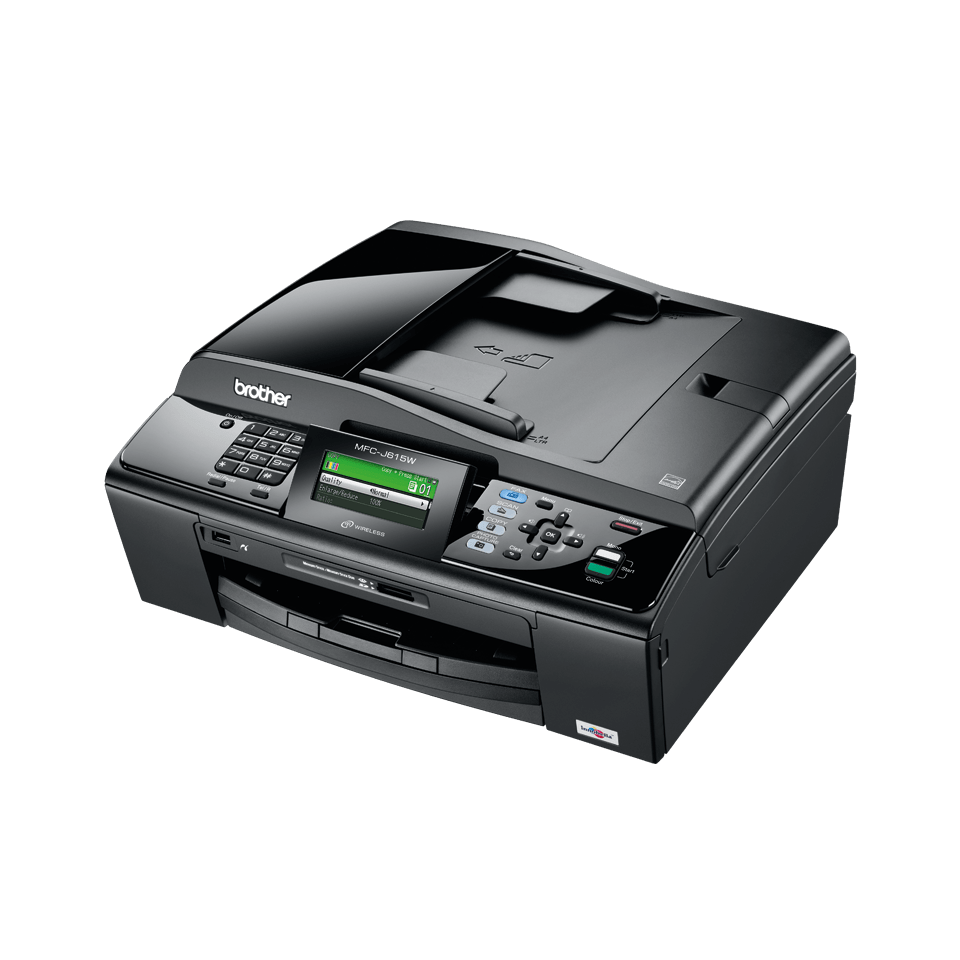 brother printer mfc j615w manual
