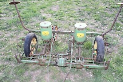 john deere 7000 corn planter manual