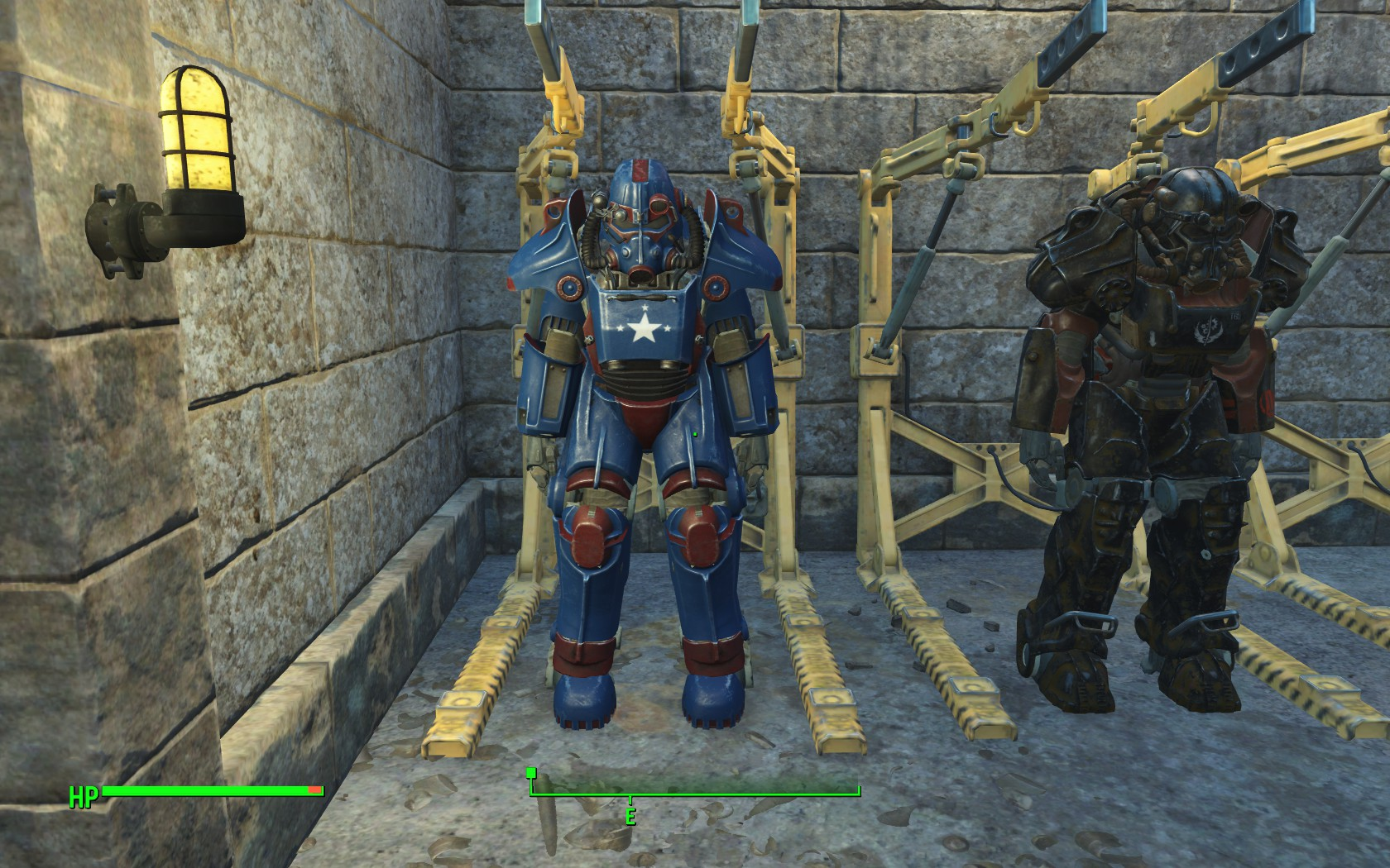 fallout 4 how to manually install mods