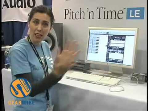 serato pitch n time manual