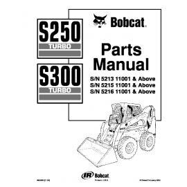 bobcat s300 service manual pdf