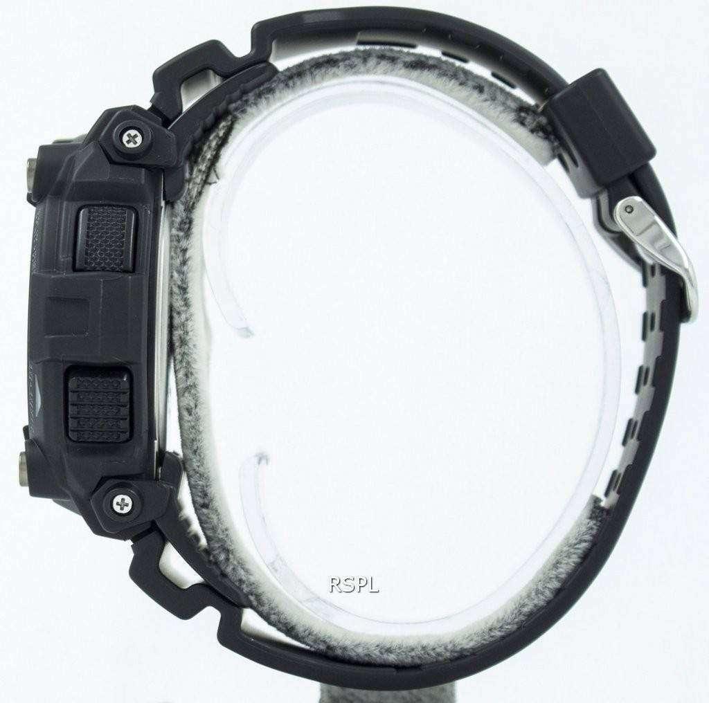 casio g shock gw 7900b manual