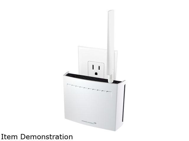 ac1750 wifi range extender manual