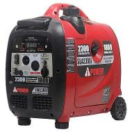 coleman powermate 4000 watt generator manual