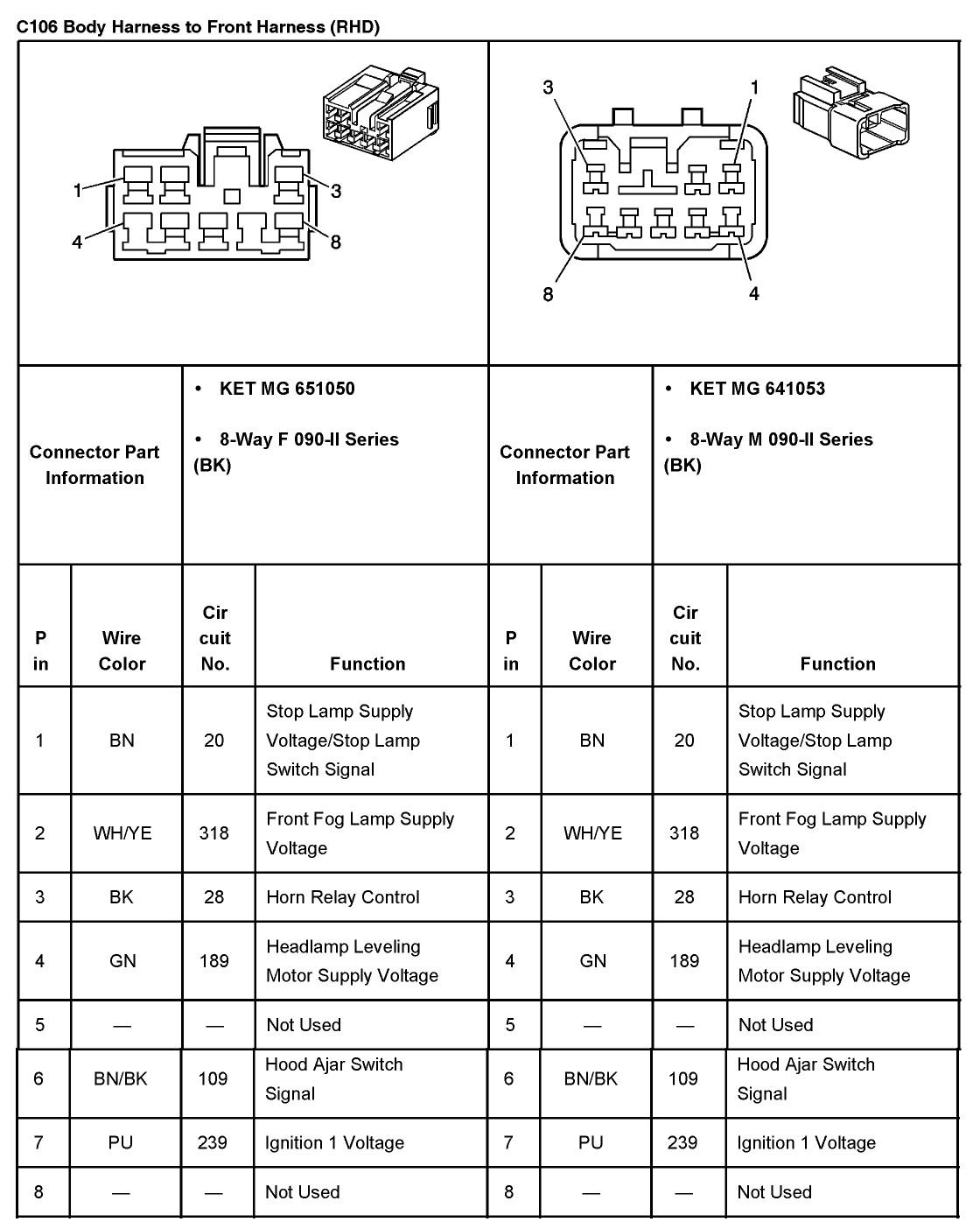 2004 chevy aveo repair manual