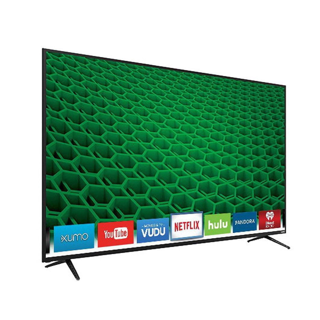 vizio 43 inch smart tv manual
