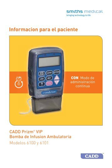 cadd solis vip user manual