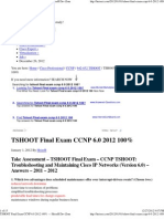 ccnp tshoot 7.0 instructor lab manual pdf