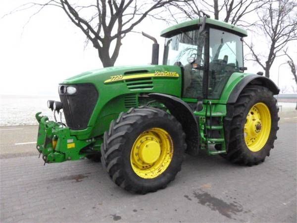 john deere tractor repair manual online