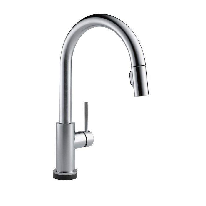 cuisinart nixi pull down kitchen faucet manual